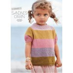 SANDNES GARN Kinder Stricksets