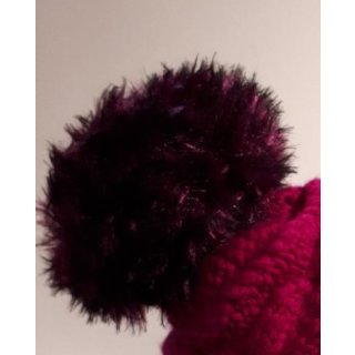 Kaufanleitung Bommel für Mütze Jubelton