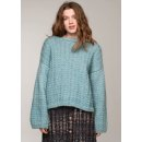 Distel Pullover  (Materialset) - incl. Anleitungsheft