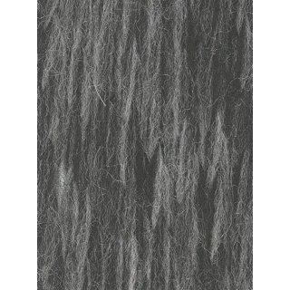 Last Minute Jacke EASY KNITS  (Materialset) 36/38 24 schwarz/ecru bicolor