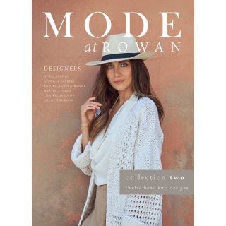 MODE at ROWAN collection two