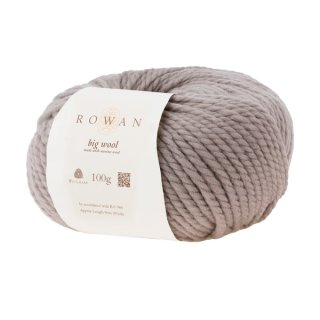 Big Wool 61 concrete