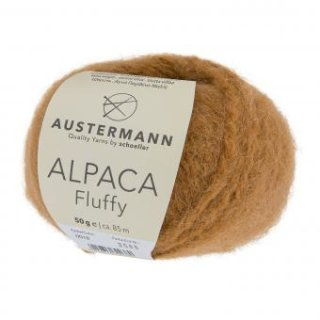 Alpaca Fluffy 0018 camel