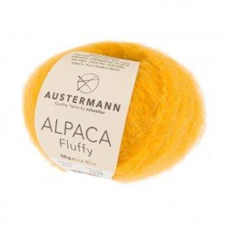 Alpaca Fluffy 0019 honig