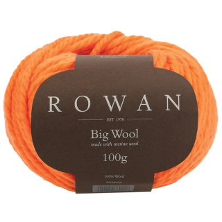 Big Wool 90 Pumking