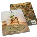 Buch DMC NOVA VITA 4 - 15 Wohnassesoires Projekte