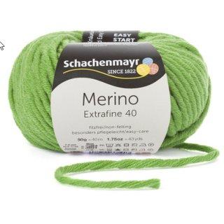 Merino extrafine 40 373 apfel