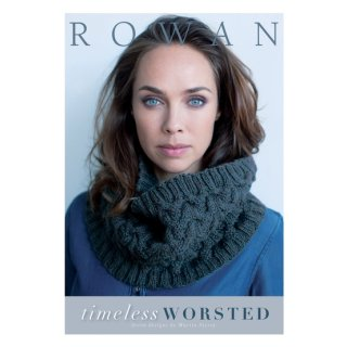 Magazin timeless WORSTED