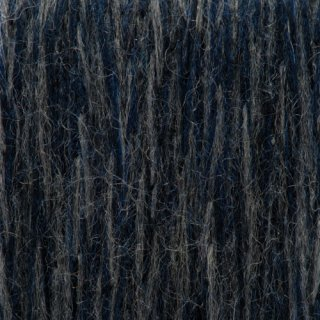 140 graublau meliert