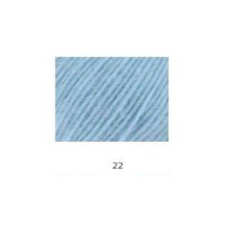 22 aqua