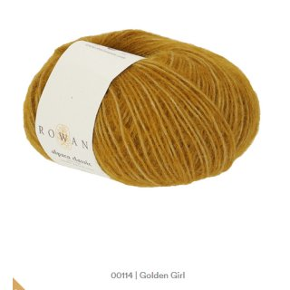 114 golden girl