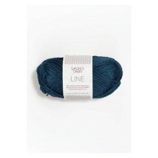 S Fb.6364 dunkelblau
